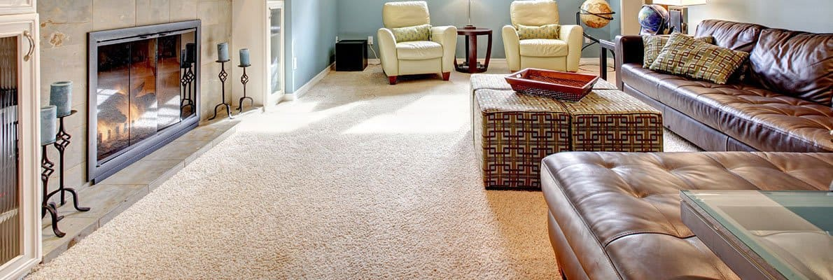 Carpet flooring by Alexandria Carpet One Floor & Home