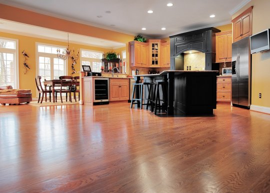 Choose the Perfect Floor for Your Home