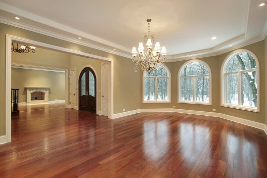 Solid Wood Floors Vs Engineered Wood Floors Alexandria Va